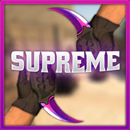 ☯ Supreme ☯